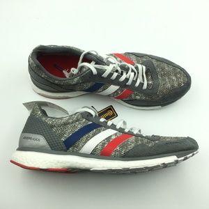 new york d7a74 b3395 Mens Adidas Shoes Grey on Poshmark